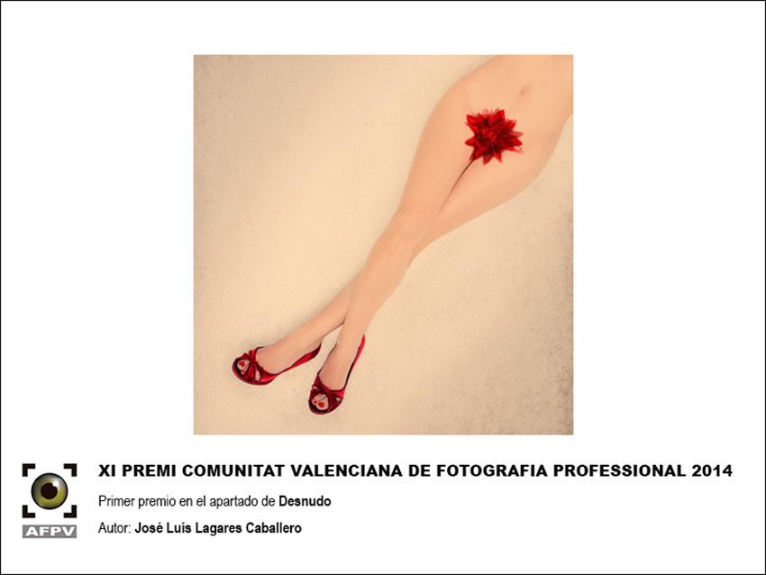 fotografia galardonada con el premio de fotografía comunitat valenciana 2014, fotografía de josé luis lagares