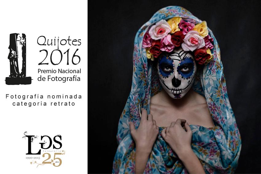 jose luis lagares nominado a los premios quijotes 2016 categoría retrato